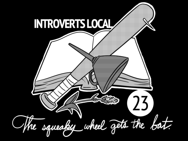 <span>Introverts Local 23</span><i>→</i>