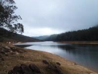 Represa - Parque do Itacolomi - MG - 2016
