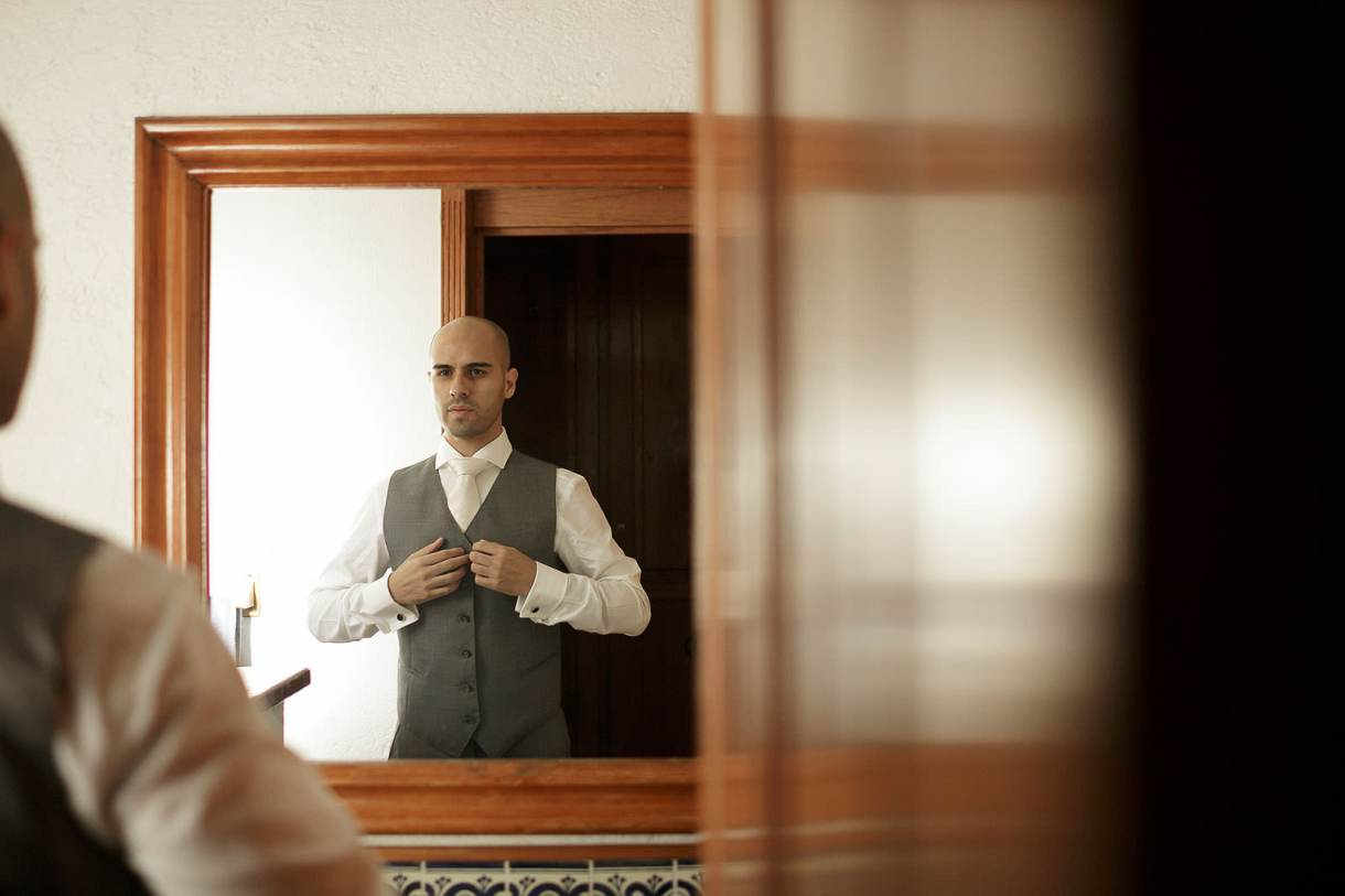 fotografo de bodas en Querétaro Marcos Valdés