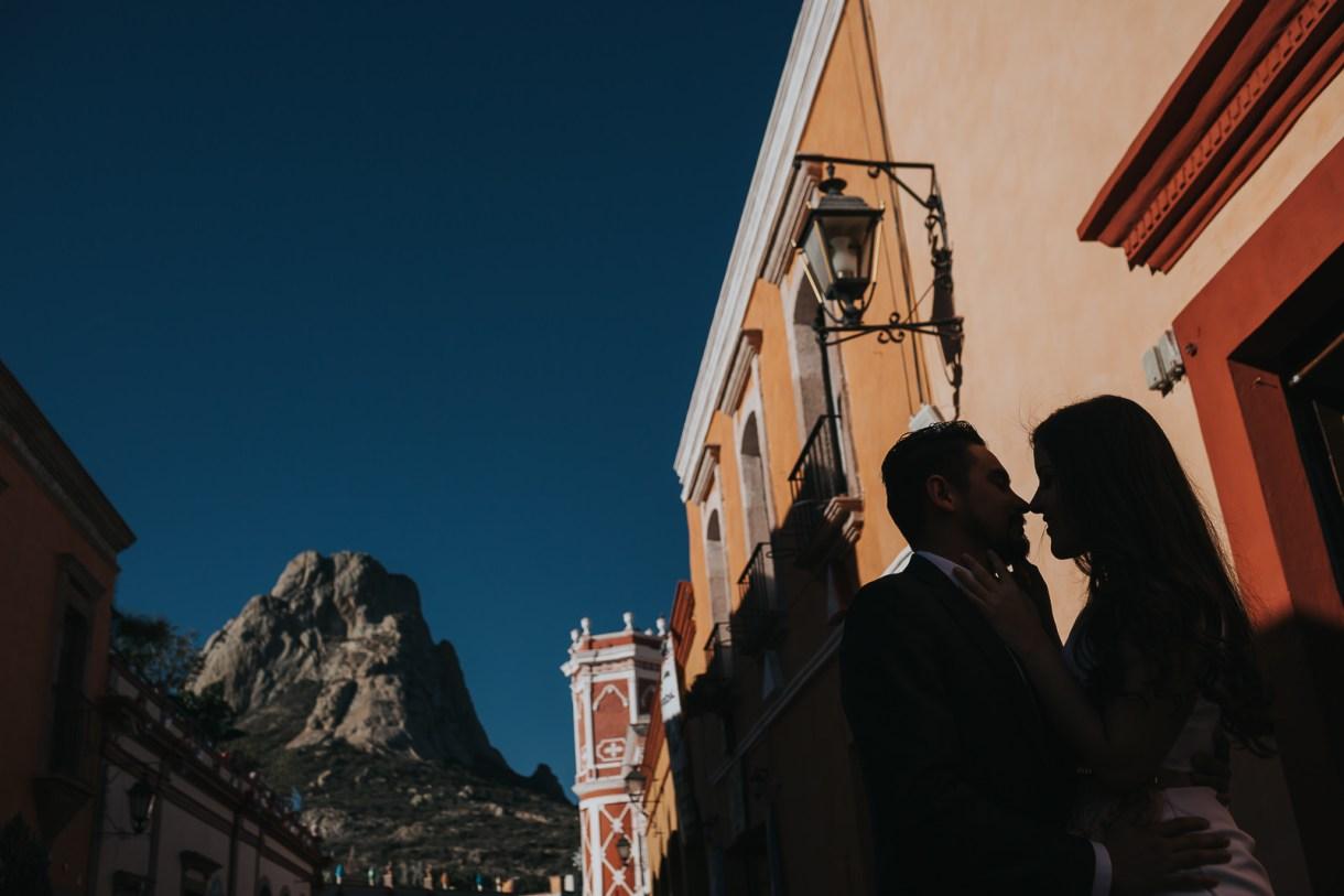 marcosvaldés|FOTÓGRAFO®  | engagement session at Peña de Bernal
