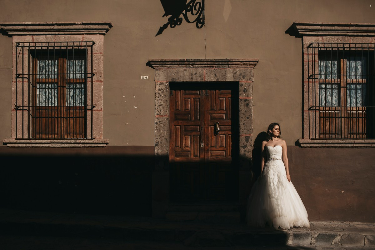 San Migguel de Allende Wedding Photographer
