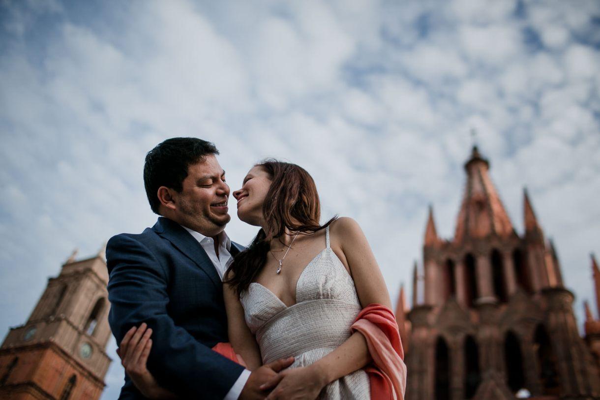 San Miguel de Allende Wedding Photographer   Emily & Luis