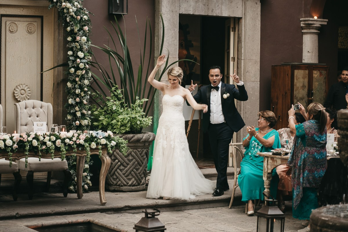San Miguel de Allende Wedding Photographer marcosvaldés|FOTÓGRAFO® Mr.&Mrs. Rabbit
