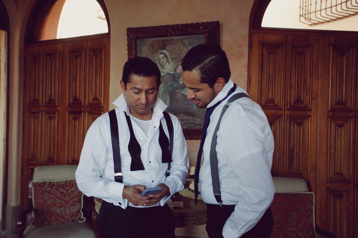 love is love • gay wedding in San Miguel de Allende marcosvaldés FOTÓGRAFO®