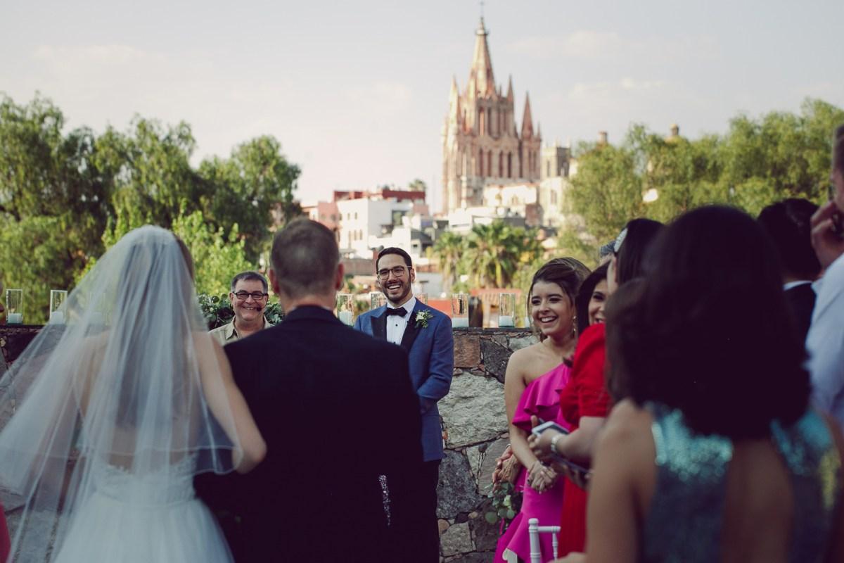 Amazing couple getting married in San Miguel de Allende, marcosvaldés\FOTÓGAFO