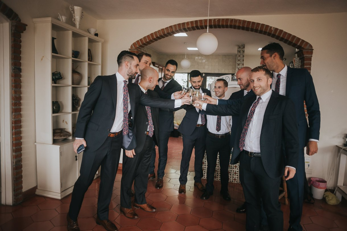 Jewish wedding in san miguel de allende marcosvaldés|FOTÓGRAFO®