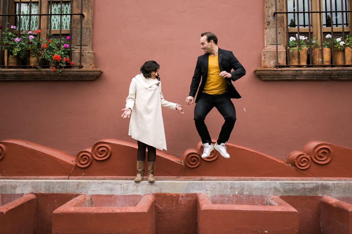 happiness in San Miguel de Allende marcosvaldes|FOTOGRAFO®