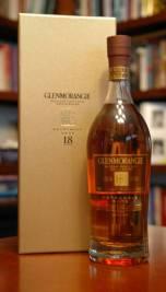Glenmorangie Extremely Rare 18 Years Old