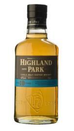 Highland Park Aged 10 Years