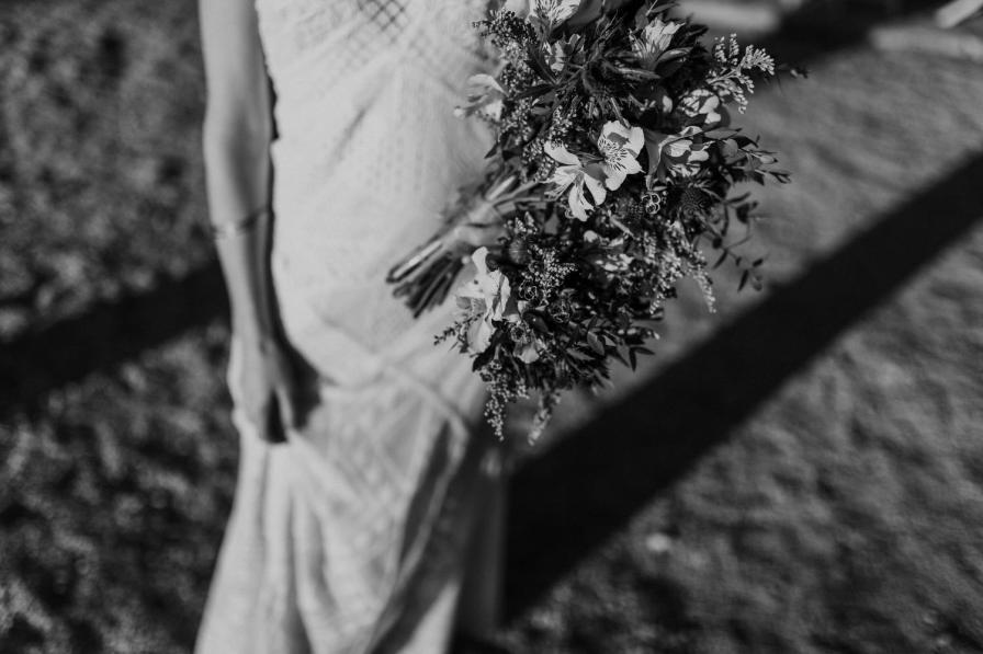 ramo da noiva