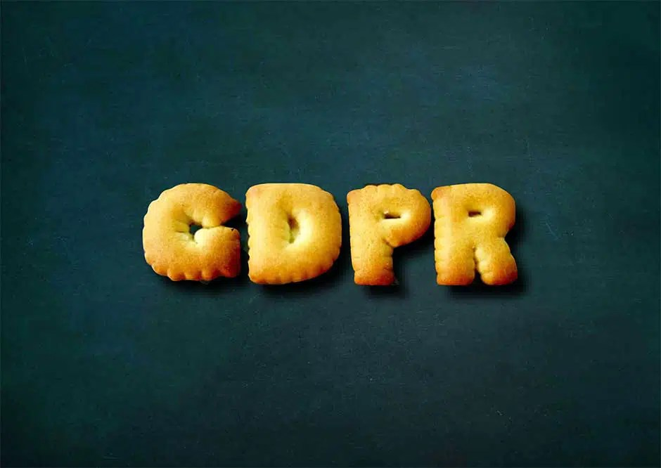 GDPR AVG Cookiies Privacy