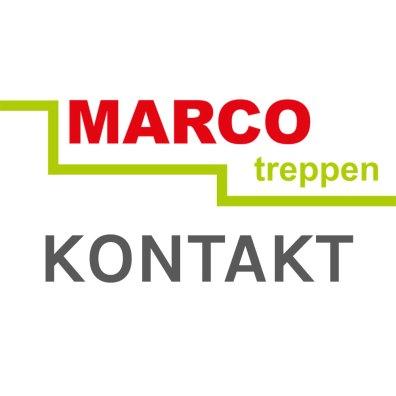 Zum Marco Treppen Kontaktformular