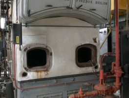 Boiler II