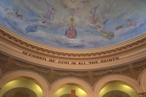 All Saints Catholic Church - Copyright © Renea Turner