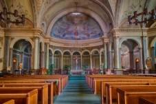 All Saints Catholic Church - Copyright © Susan Quinn