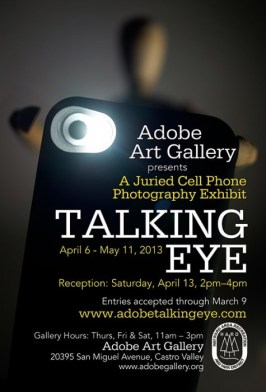 Talking Eye