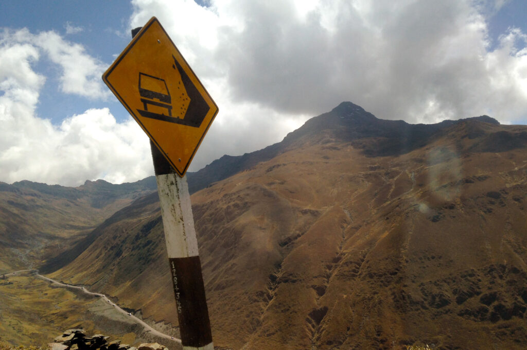 From Cuzco to Machu Picchu, with emotion