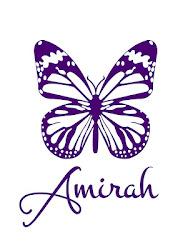Amirah Boston Logo