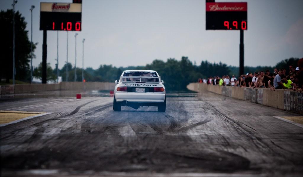 2011 Buschur Racing DSM Shootout - Marc Seery Blog