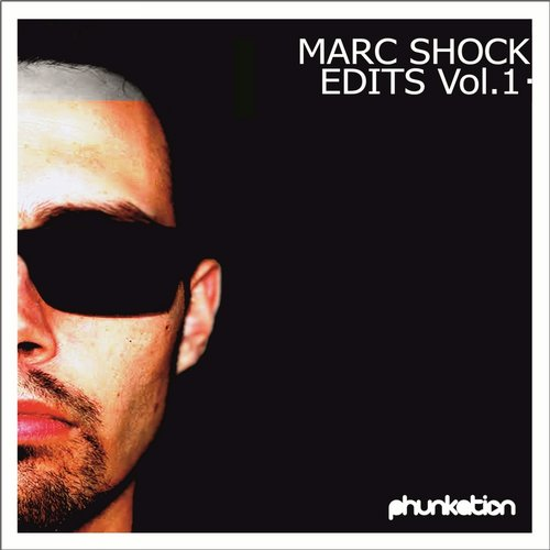Marc Shock Edits Vol. 1