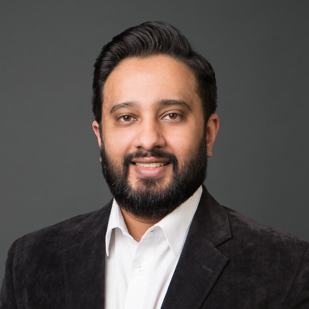 Tony Sidhu - Warranty Supervisor
