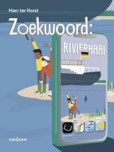 Zoekwoord: rivierhaai