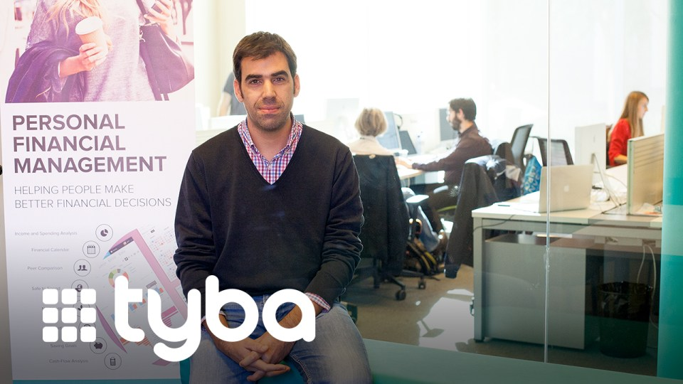 TYBA Interview