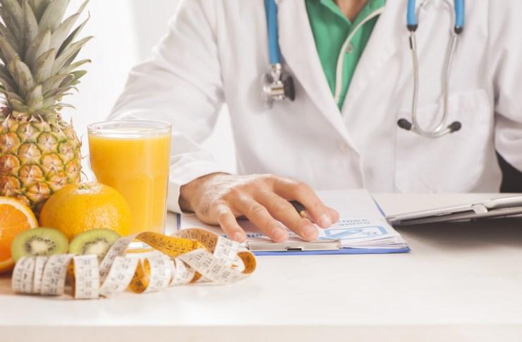 DIETOLOGIA E NUTRIGENETICA
