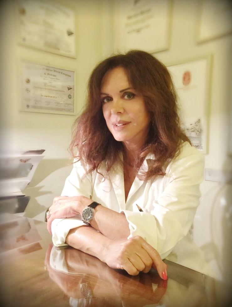 Dott.ssa Anna E. Marcucci