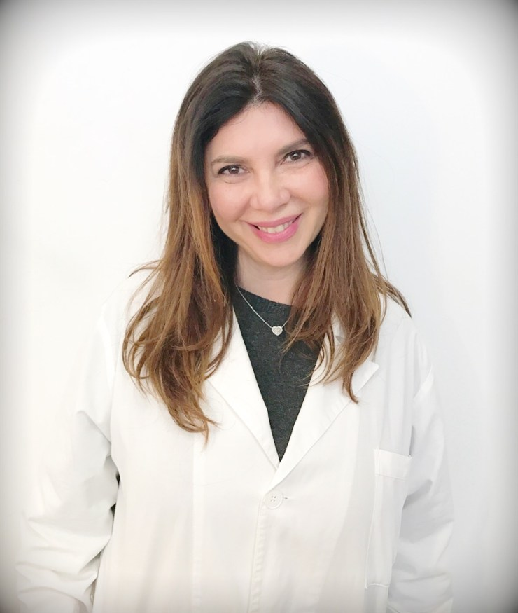 Dott.ssa Margherita Gatti
