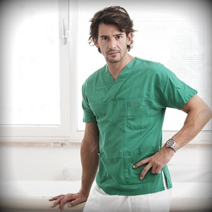 Dott. Matteo Benedet