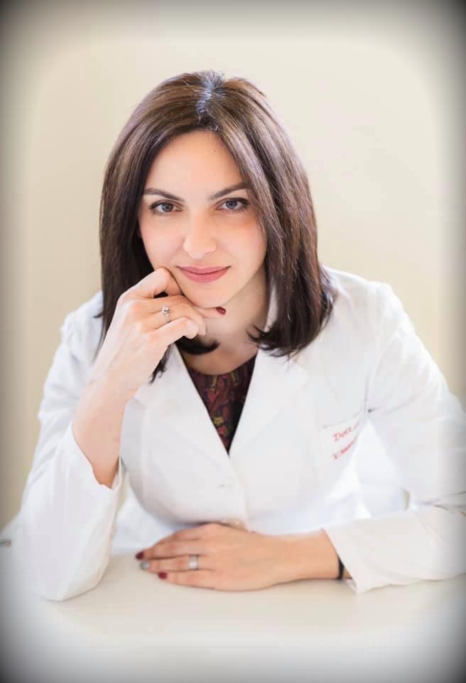 Dott.ssa Veronica Manzoni