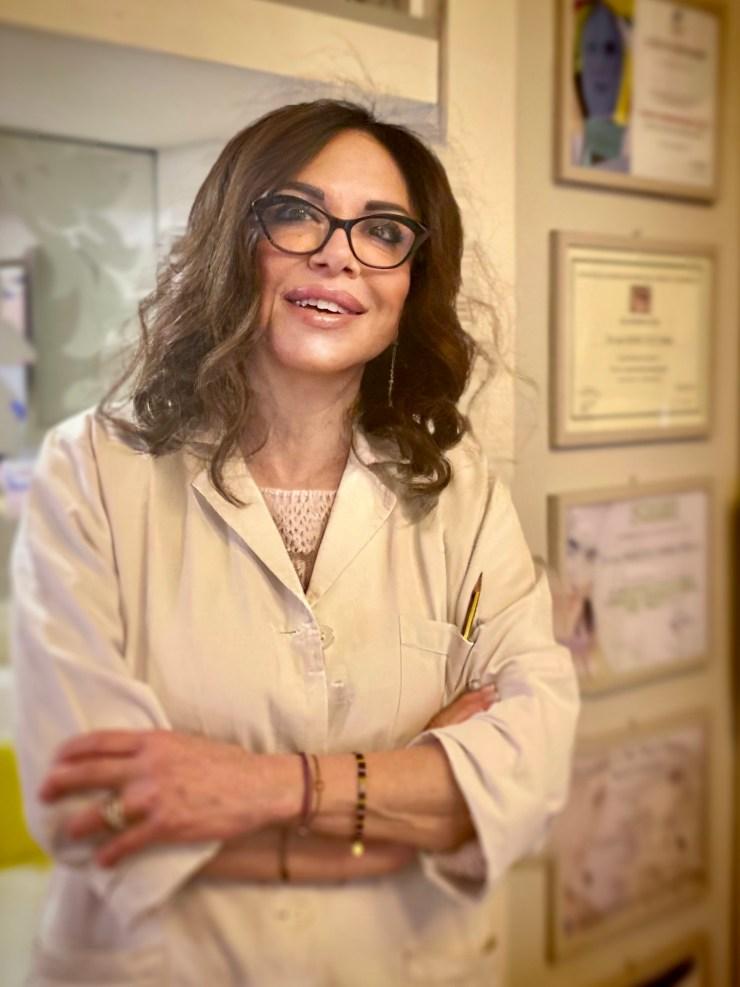 Dottoressa Marcucci Dottoressa Marcucci medicina estetica bellezza star bene