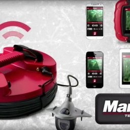 MarCum PanCam: Record with your phone