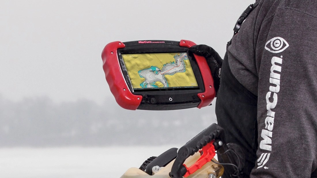 RT-9 2.0 GPS and Mapping is Portable