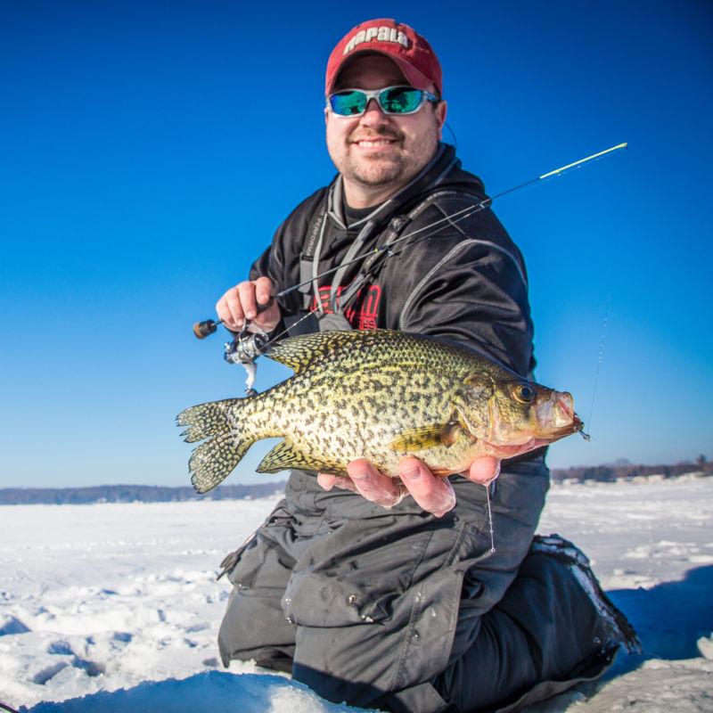 MarCum Ice Fishing Flasher Guide