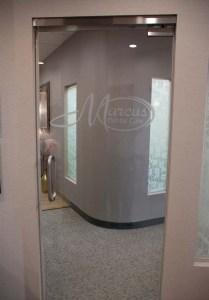 Dental Office Entry