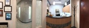Dental Office Reception