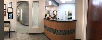 marcus dental front desk - Tour The Office