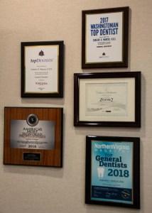 Dental Office Awards