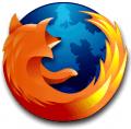 Logo del Mozilla Firefox