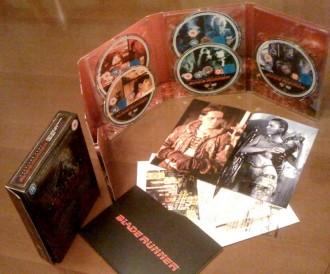 Blade Runner - Edición especial británica