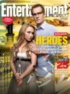 Entertainment Weekly - portada 2
