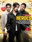 Entertainment Weekly - portada 3