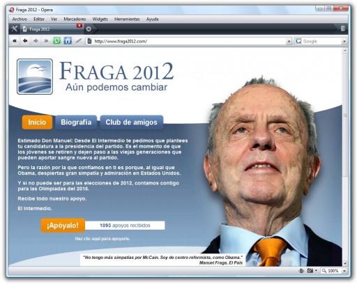 Fraga 2012