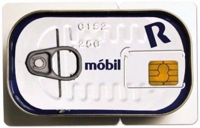 Tarxeta SIM de R