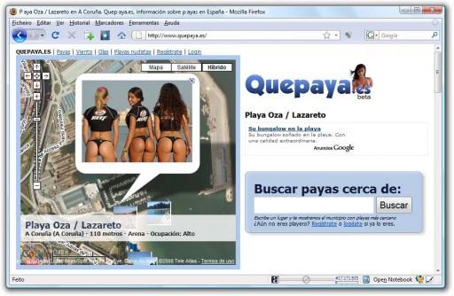 Quepaya.es