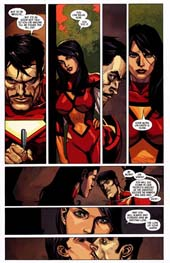 2º fragmento do número 3 de Secret Invasion
