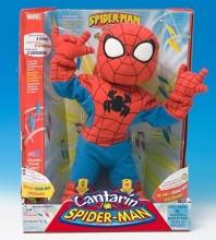 Spider-Man Cantarín