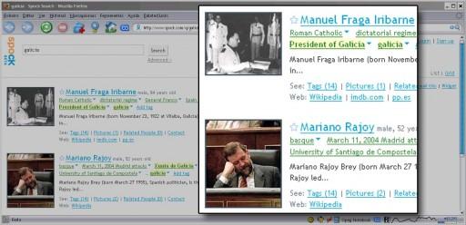 Rajoy durmindo en Spock.com